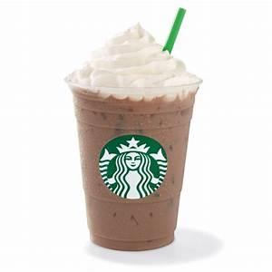 Iced Cafe Mocha   Starbucks Coffee Australia