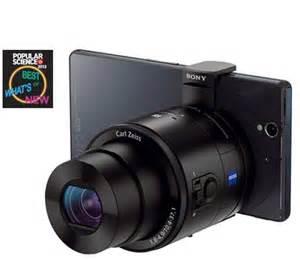 Sony Phone Camera Lens