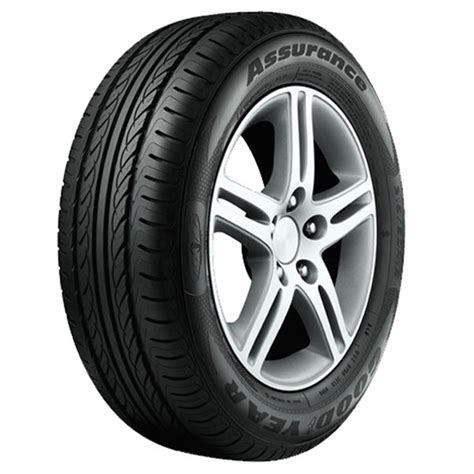 Goodyear Assurance 205 60 R 16 Tubeless 92 H Car Tyre