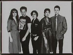 How Well Do You Know your Los Angeles New Wave & Punk ...