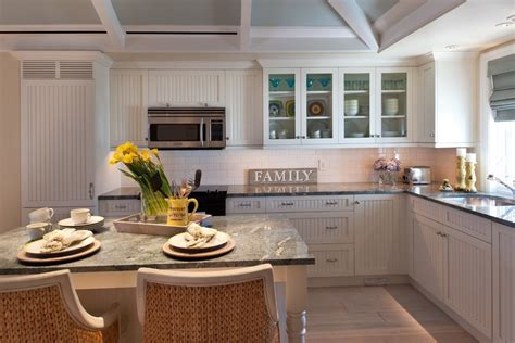grey kitchen cabinets with granite countertops kitchens with gray granite countertops 8360