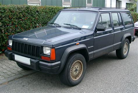 jeep cherokee wikiwand
