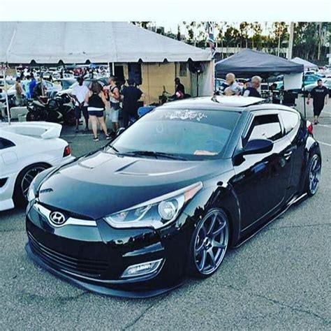 hyundai accessories cool cars accessories picoftheday hyundai veloster by