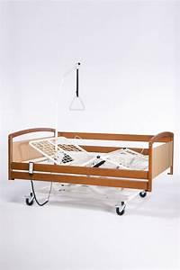 Lit Medicalise 120 : lit m dicalis 120 cm de large les lits m dicaux vente ~ Premium-room.com Idées de Décoration