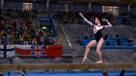 Beijing 2008 Olympic Games - Xbox 360, PS3 - Xbox 360 ...