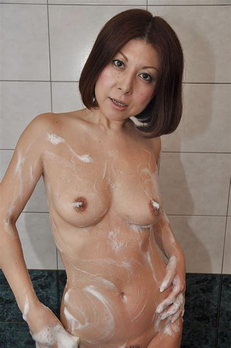 Svelte Asian Milf With Small Tits Norie Takahata Taking
