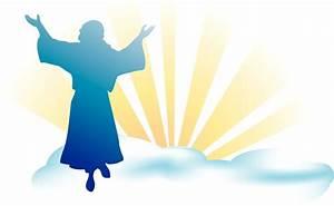 Ascension Of Jesus Ascension Of Jesus Clip Art Images ...