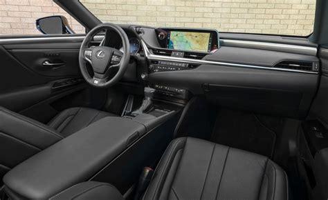 Lexus 2019 Es 350 Colors by Look 2019 Lexus Es Ny Daily News