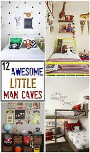 A, Little, Man, Cave, Round-up