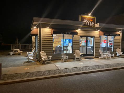 After that, a coffee shop in seattle began purchasing whole beans from around the world in bulk from peet's to sell in their store. Pop's Coffee Shop - Serving Seattle's Best Coffee in Ortley Beach NJ