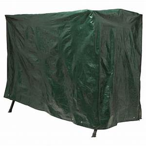 buy tesco 3 seater garden swing bench cover from our With garden furniture covers tesco