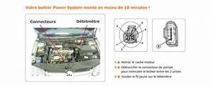 Meilleur Boitier Additionnel Diesel : bo tier additionnel bmw 524 td power system ~ Farleysfitness.com Idées de Décoration