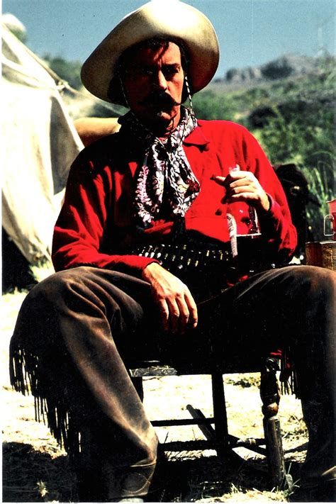 tombstone powers boothe  curly bill   wonderful