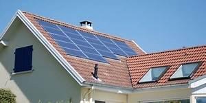 Panneau Solaire Gratuit : devis panneau solaire comparez 5 devis gratuits ~ Melissatoandfro.com Idées de Décoration