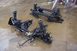 2003 Front And Rear Subframes - Miata Turbo Forum