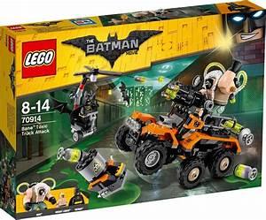 The LEGO Batman Movie: Offizielle Bilder der Sommer 2017 ...