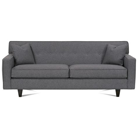 Rowe Dorset Sleeper Sofa rowe dorset 80 quot 2 cushion size pull bed sofa with