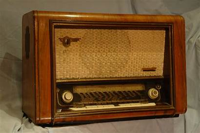 Telefunken Radio Radios Espana Sonido Fabricada Mod
