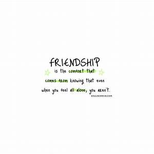 Friendship Quotes, Cute Friendship Quotes found on ...