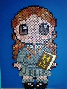 harry potter and co a pegboard bead charm pegboard and