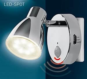 Nachtlicht Mit Steckdose : lampe bewegungsmelder steckdose top 10 vergleichstest ~ Watch28wear.com Haus und Dekorationen