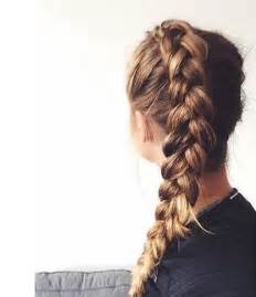 Cute and Easy Hairstyles Braids