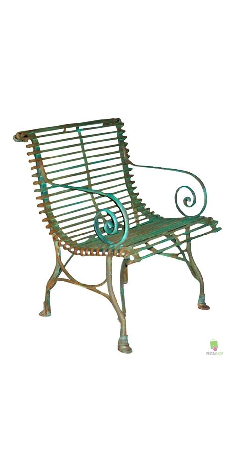 chaises anciennes awesome table et chaise de jardin ancienne ideas awesome
