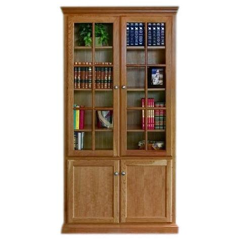 Wooden Glass Cupboard at Rs 20000 /piece   ????? ???????