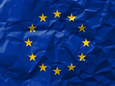 europaflagge  hintergrundbild