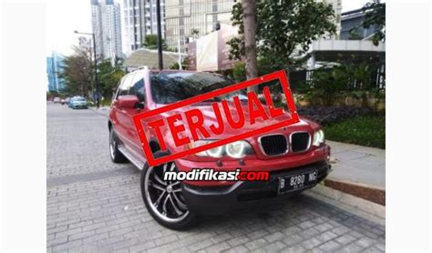 Modifikasi Bmw X5 M by 2002 Bmw X5 E53 3 0 M54 Cbu