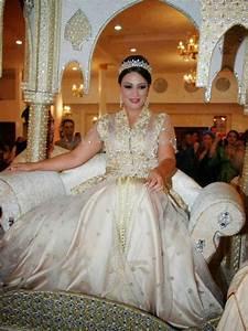 Robe De Mariage Marocaine : mariage marocain robe indienne la mode des robes de france ~ Preciouscoupons.com Idées de Décoration