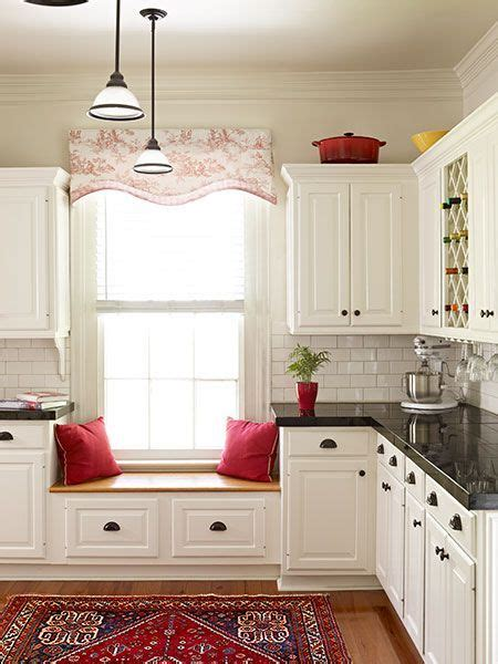 Kitchen Window Seat Ideas by A Tackles A Forgotten Italianate Stair