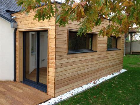 agrandissement cuisine extension ossature bois aveyron 12 habitatpresto com