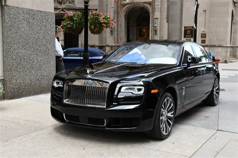 Gambar Mobil Rolls Royce Ghost by New 2019 Rolls Royce Ghost For Sale Special Pricing