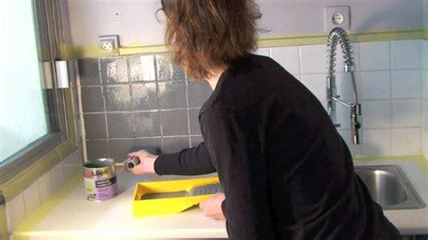 peindre du carrelage cuisine peindre du carrelage de cuisine 28 images comment