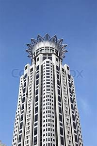 Art Deco Architektur : art deco architecture in shanghai stock photo colourbox ~ One.caynefoto.club Haus und Dekorationen