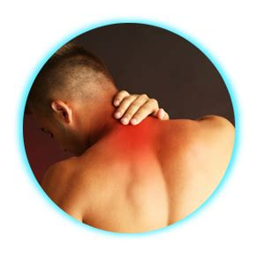 Treats lower back aches, a leading pain for most people.