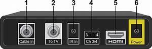 Digital Tuning Adapter