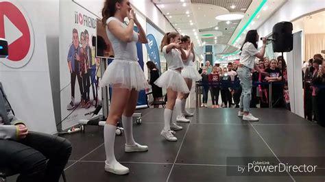 Jj Tour Verča Spurná Zpívá Youtube