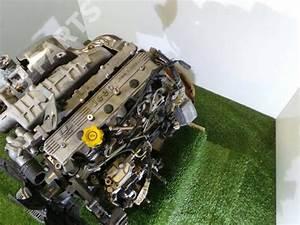 Motor Jeep Cherokee  Xj  2 5 Td 4x4 Vm61b