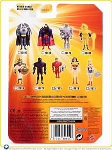 Mattel DC Super Heroes: Justice League Unlimited: The