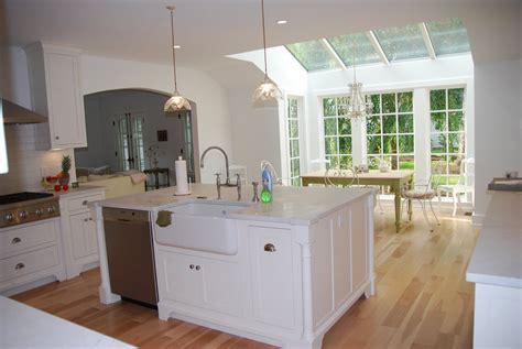 Portable Kitchen Island With Sink by Kitchen Designs With Island Sink Kitchen Decoration