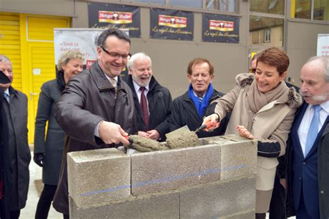 chambre d agriculture bas rhin metzger muller agrandit site de production metzger
