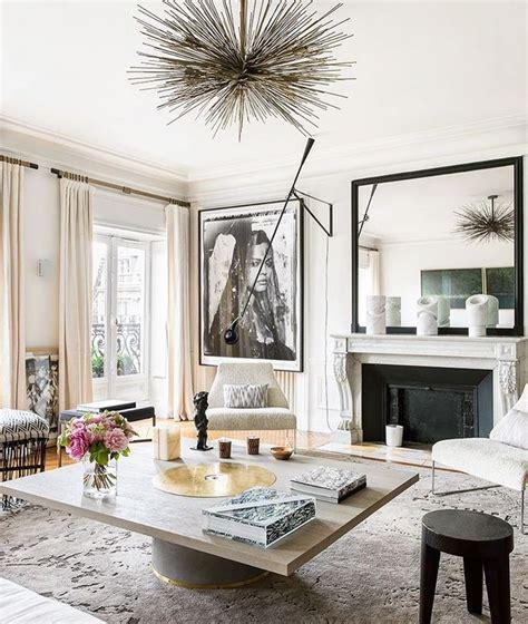 Beautiful Parisian Apartments by Best 25 Parisian Decor Ideas On