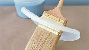 Astuce Pour Sol Glissant : l 39 astuce pour viter les claboussures de peinture ~ Premium-room.com Idées de Décoration