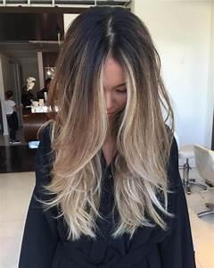 Balayage Cheveux Frisés : le balayage cheveux tout savoir sur cette technique tendance ~ Farleysfitness.com Idées de Décoration