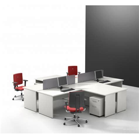 configuration bureau bureau opératif droit sintra s1 blanc configuration 4