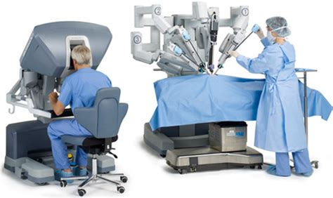 robot assisted prostate surgery fares   study
