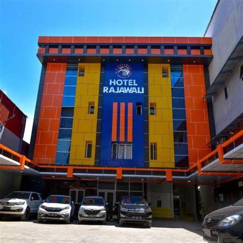 Hotel Rajawali Lhokseumawe Updated Their...