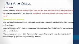 good classification essay topics